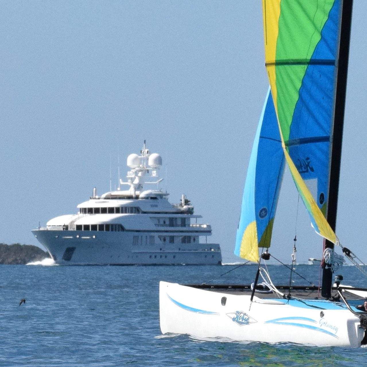 Exclusive BVI Getaways