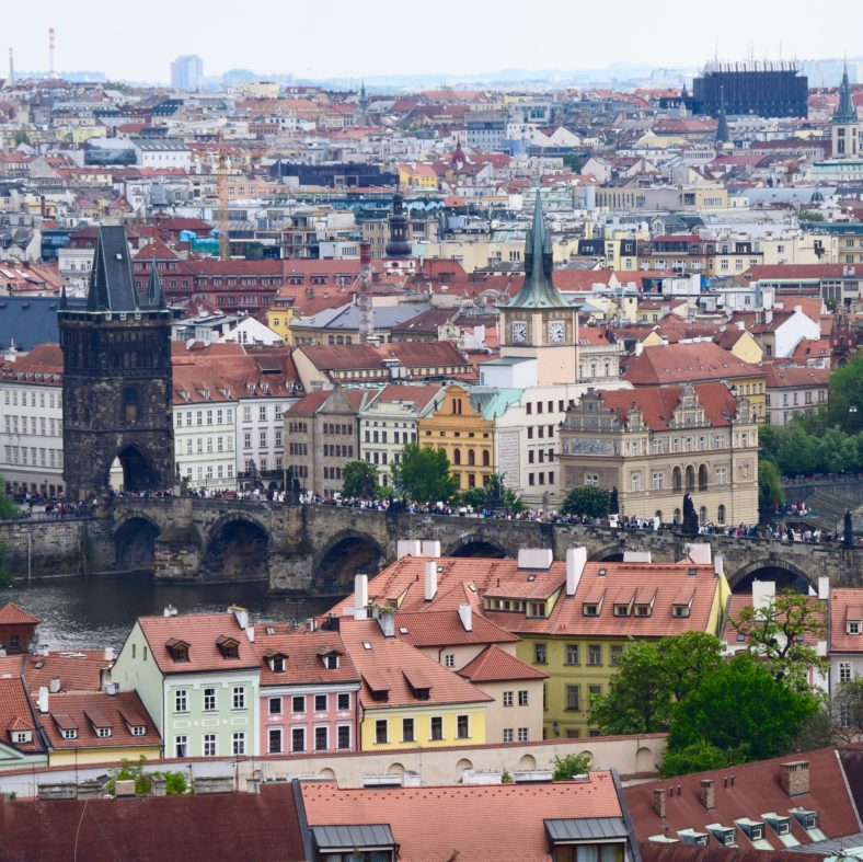 Cruising with Viking River Cruises in Eastern Europe