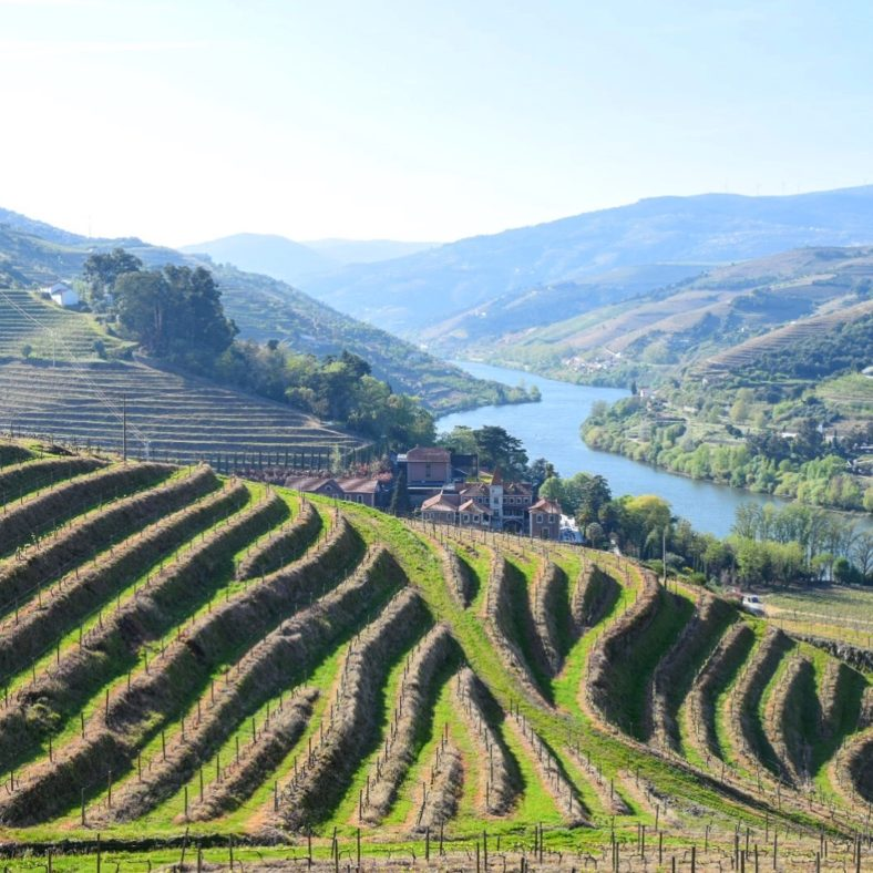Discovering Luxury Portugal
